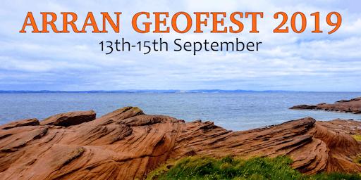 Arran Geofest 2019