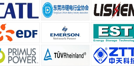 the 5th Asia Battery Sourcing Fair 2020 (GBF ASIA 2020) tickets