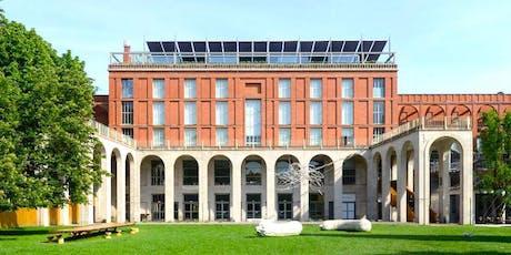Triennale di Milano | Aperitivo sotto le stelle biglietti