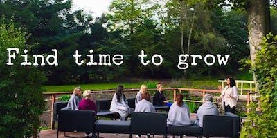 Mindfulness Based Living Course (MBLC)