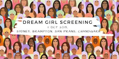 San Francisco Bold Punjab Launch - Dream Girl Film Screening tickets