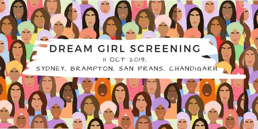 San Francisco Bold Punjab Launch - Dream Girl Film Screening