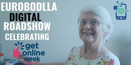 Eurobodalla Digital Roadshow Narooma Library tickets