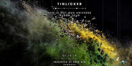 Eden Pres Tinlicker (Anjunabeats/Mau5trap) tickets