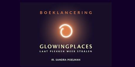 Boeklancering Sandra Poelman tickets