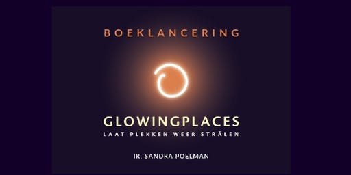 Boeklancering Sandra Poelman