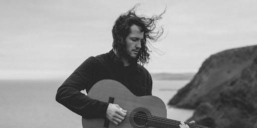 Shelter & Rain - Luke Marshall (Live in Melbourne)