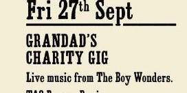 Grandad's Gig -  Boy Wonders
