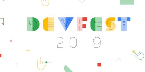 DevFest Douala 19
