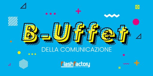 B-UFFET della comunicazione