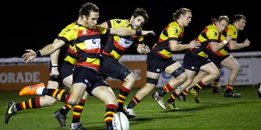 Richmond Rugby v Old Elthamians