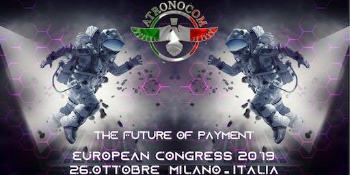 ATRONOCOM European Congress - Milano