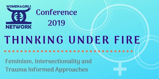 Thinking Under Fire! Conference 2019