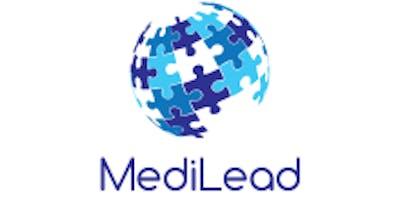 MediLead 4; Finance Workshop