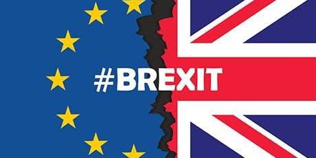 Brexit Unravelled – Trade, Customs and Supply Chain tickets