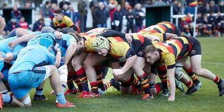 Richmond Rugby v Bishops Stortford tickets