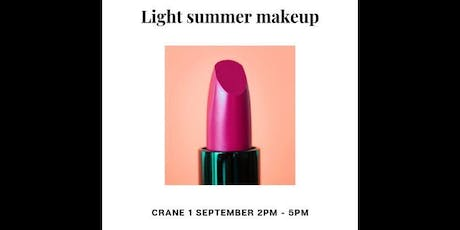 Summer Makeover Party tickets
