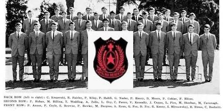 Rostrevor Old Scholars Circa '69 Reunion Dinner tickets