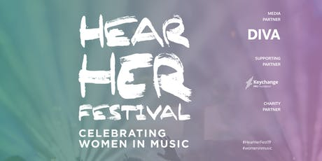HearHer Festival tickets