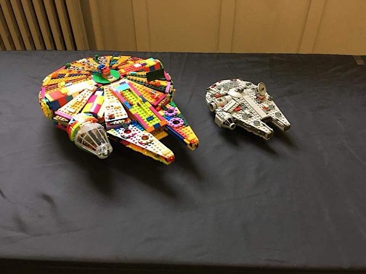 Brixford - Lego Event image