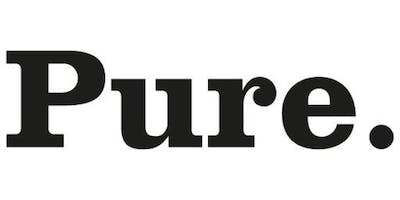 PURE: adding/updating your profile and content