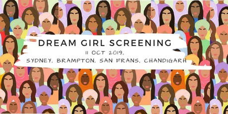 Chandigarh Bold Punjab Launch - Dream Girl Film Screening tickets