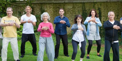 Free Introduction to Tai Chi Chuan