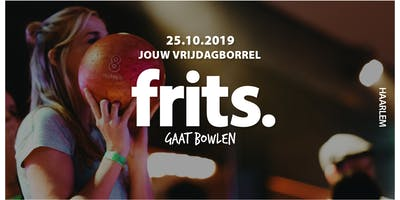 Frits & Lotje gaan bowlen