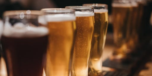 The International Beer Challenge Awards Evening