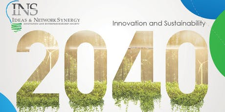 Innovation and Sustainability: 2040 Community Screening tickets