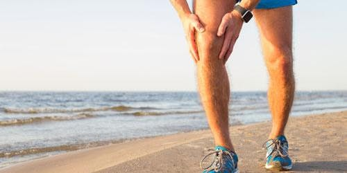Public Information Evening - 'Knee Replacements' with Mr Alastair Davidson