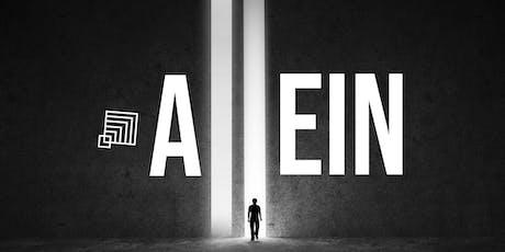 Allein /w Metodi Hristov, Remcord, Housemeister uvm. tickets