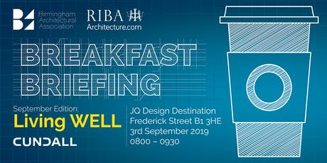 BAA Breakfast Briefing - September Edition  tickets