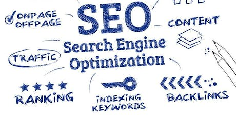 SEO Webinar by Industry Experts tickets