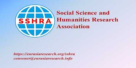 4th Kuala Lumpur – International Conference on Social Science & Humanities (ICSSH), 12-13 May 2020 tickets