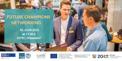 Future Champions Networking