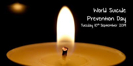 World Suicide Prevention Day - Event at All Saints Church tickets