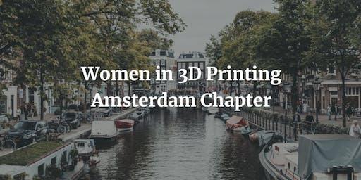 Amsterdam Chapter