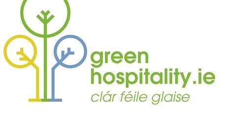 Green Hospitality Workshop - West of Ireland tickets