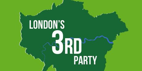 London Green Party Annual General Meeting tickets