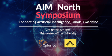 AIM2 North Symposium 2019 tickets