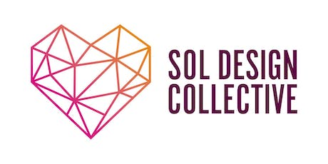 Sol Design Collective: The Artist, Creator and Maker Celebrating Continued Success tickets