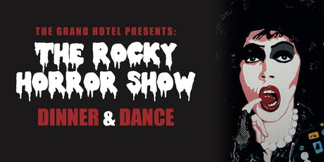 Rocky Horror Dinner & Dance tickets