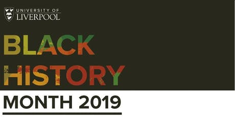 Black History Month Event tickets