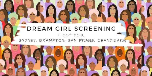 Brampton Bold Punjab Launch - Dream Girl Film Screening