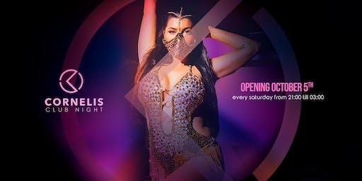 Cornelis Club Night Opening