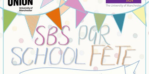SBS SCHOOL FETE EVENT