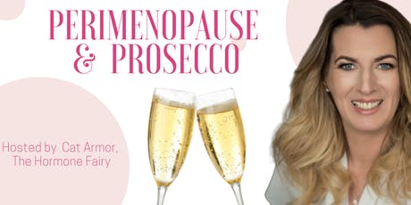 Peri Menopause & Prosecco Meet up Leighton Buzzard tickets