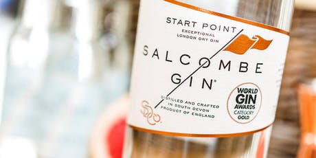 Networking Evening with #Boost Torbay and Salcombe Gin, Torquay tickets