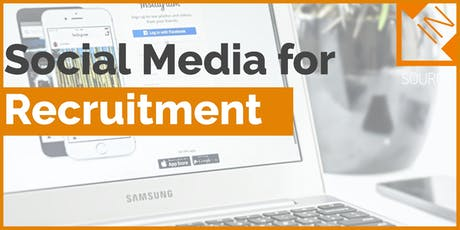 Social Media for Recruitment (London) tickets